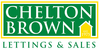 Chelton Brown logo