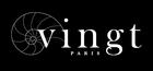 Vingt Paris logo