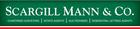 Scargill Mann - Matlock Logo