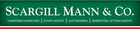 Scargill Mann - Derby logo