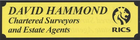 David Hammond Chartered Surveyors logo