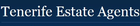 Tenerife Estate Agents logo