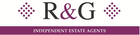 R&G Estate Agents logo