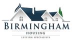Birmingham Housing Logo
