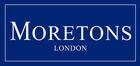 Moretons logo