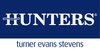 Hunters - Turner Evans Stevens, Woodhall Spa