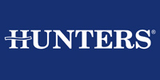Hunters - Worsley Logo