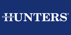 Hunters - Saddleworth logo