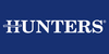 Hunters - Reading logo