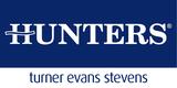 Hunters - Turner Evans Stevens, Louth
