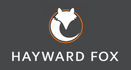 Hayward Fox - New Milton logo