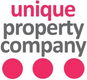 Unique Property Company Logo