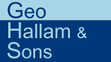 Geo Hallam and Sons
