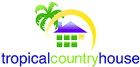 Tropical Country House logo