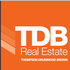 TDB Real Estate Ltd logo