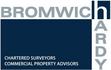 Bromwich Hardy logo