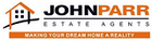 John Parr logo
