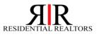 Residential Realtors logo