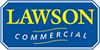 Lawson Commercial logo