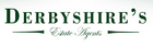 Derbyshires Estate Agents logo