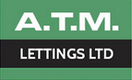 ATM Lettings Ltd Logo