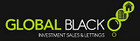 Global Black logo