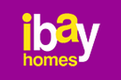 iBay Homes Logo
