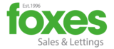 Foxes Sales & Lettings Logo