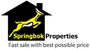 Marketed by Springbok Properties, Nationwide