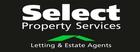 Select Property Services logo