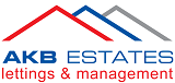 AKB Estates Logo