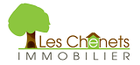 Agence Les Chenets Immobilier logo