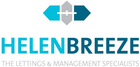 Helen Breeze Property Management logo