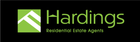 Hardings Lettings and Property Management logo