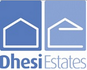 Logo of Dhesi Estates Limited