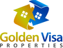 Golden Visa Properties logo