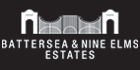 Battersea & Nine Elms Estates logo
