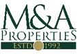 M&A Properties Logo