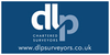 DLP Surveyors logo