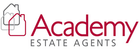 Academy Estate Agents logo