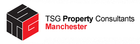 TSG Property Consultants logo