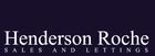 Henderson Roche logo