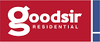 Goodsir Commercial logo