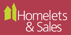 Homelets & Sales logo