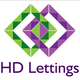 HD Lettings Logo