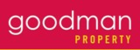 Goodman Property logo