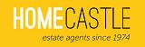 Home Castle Estate Agents Logo