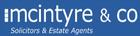 McIntyre & Company logo
