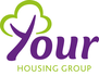 Your Housing Group Ltd. logo