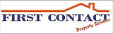 First Contact Property Services Logo